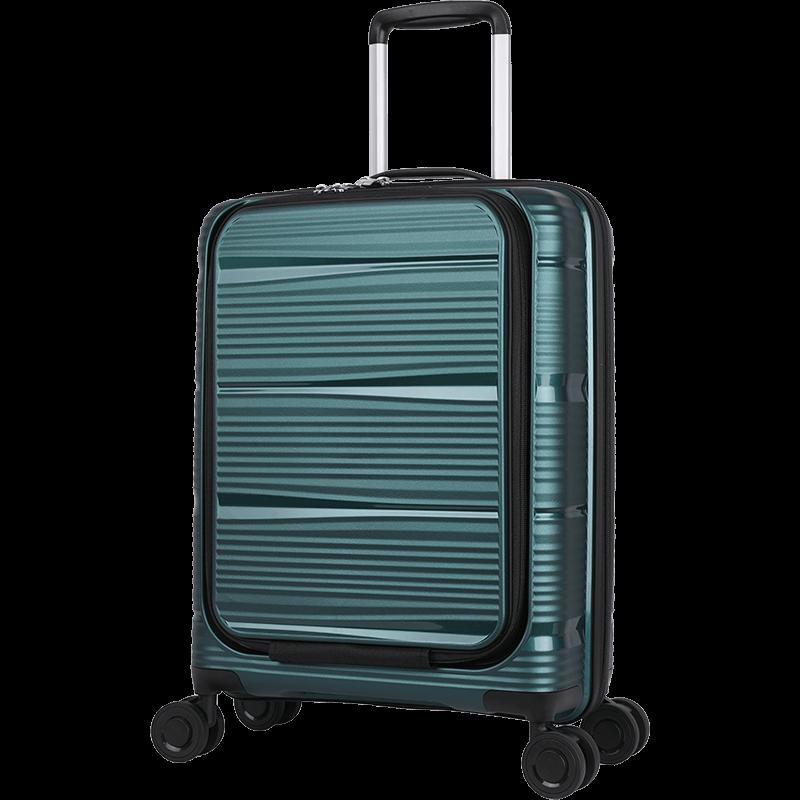 Shiny waterproof zipper PP trunk-PPZ1801